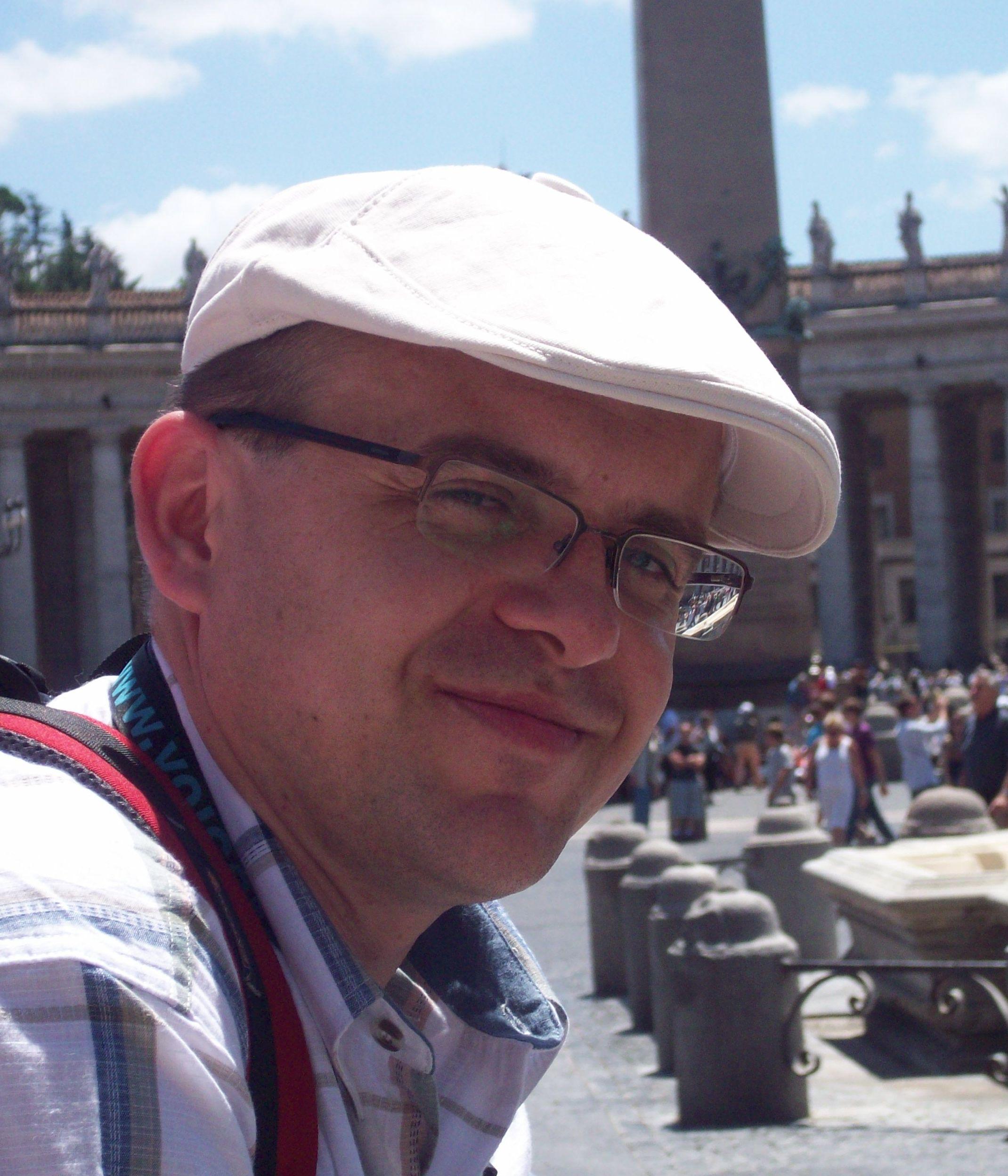Andrzej Zykubek
