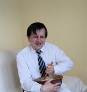 Paweł Garbacz
