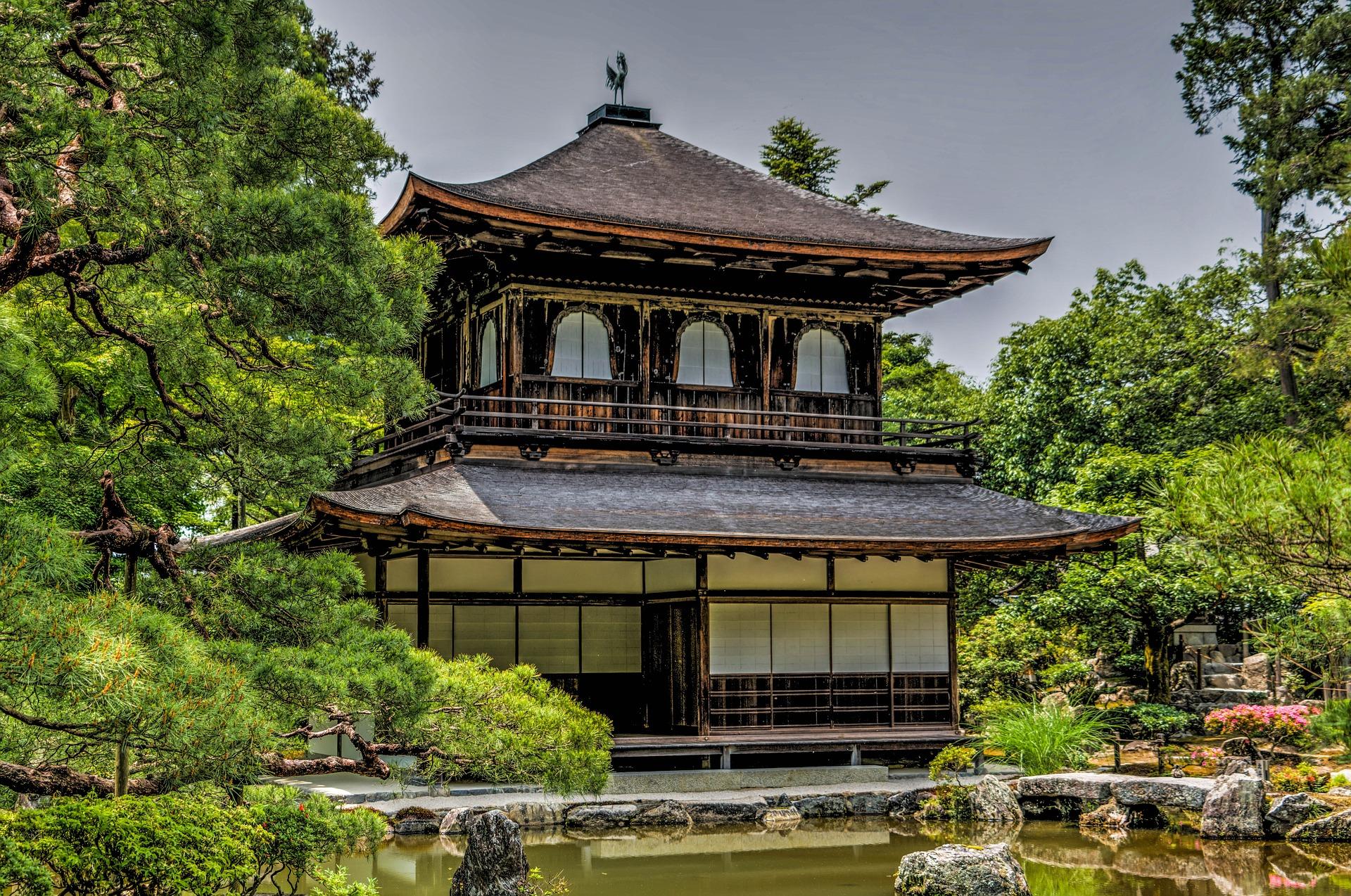 ginkaku-ji-1467814_1920