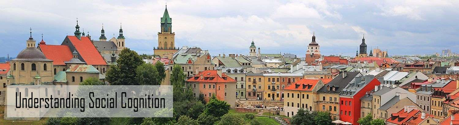 Understanding Social Cognition. 3rd Avant Conference Lublin 2017