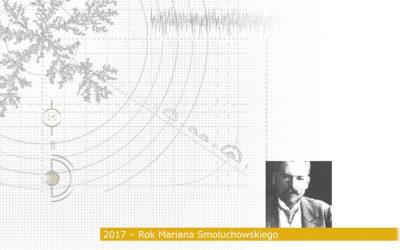 Ziarnista struktura materii – od Demokryta do Smoluchowskiego Śladami Smoluchowskiego – konkurs uczniowskich projektów naukowych