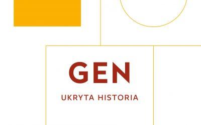 Gen. Ukryta historia - Siddhartha Mukherjee