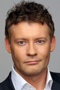 Profesor Rafał Ohme