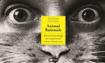 Czego możemy się nauczyć od zwierząt? - Paweł Fortuna i Łukasz Bożycki