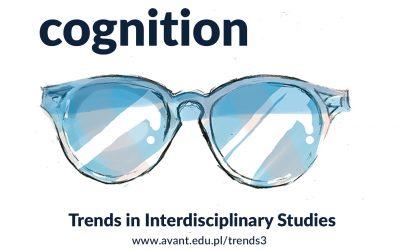 Avant 3.0. Trends in Interdisciplinary Studies - Understanding Social Cognition