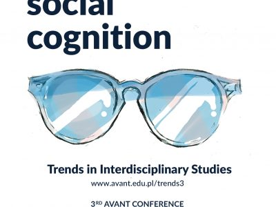 Avant 3.0. Trends in Interdisciplinary Studies - Understanding Social Cognition