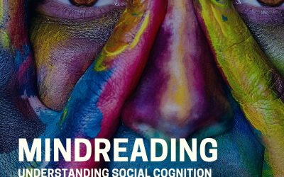 Special Session on Mindreading. Zaproszenie