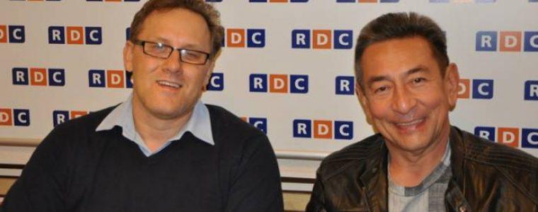 Arkadiusz Gut i Jacek Wan. Radio dla Ciebie