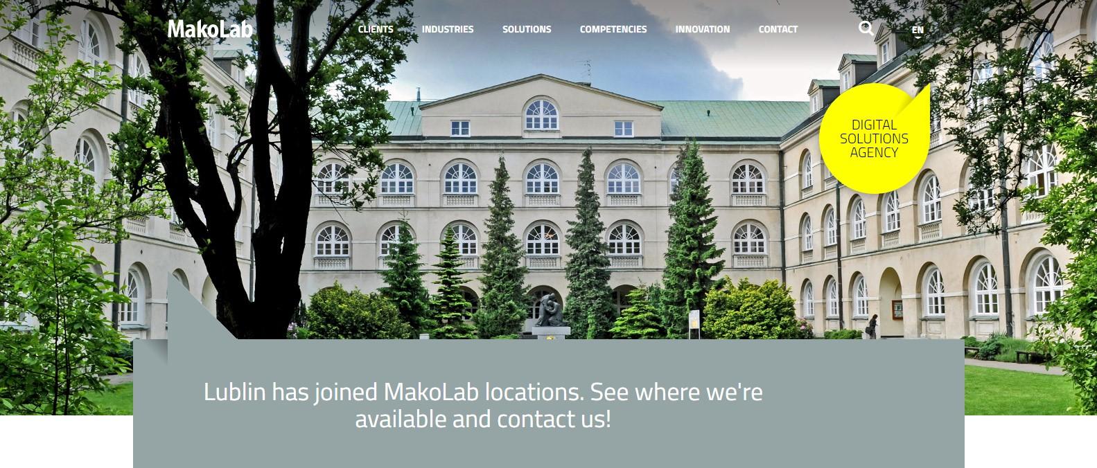 MakoLab Delivery Center na KULu!