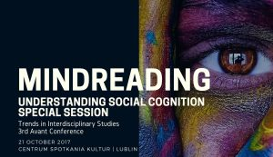 Mindreading. Special Session @ Plac Teatralny 1 | Lublin | lubelskie | Polska