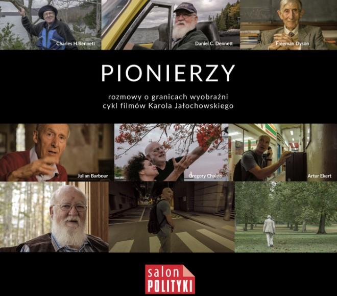 Julian Barbour - Sen Podszewki @ Plac Teatralny 1 | Lublin | lubelskie | Polska