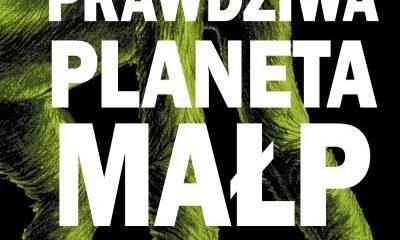 Prawdziwa planeta małp. Nowa historia człowieka - David R. Begun
