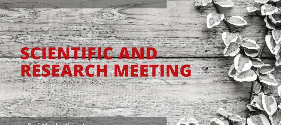 Współpraca międzynarodowa oraz spotkanie naukowe w Huazhong University of Science and Technology w Chinach