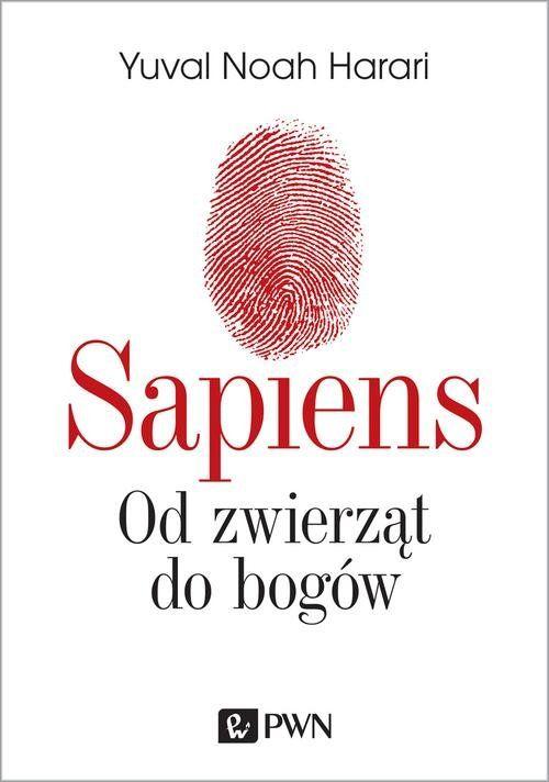 Sapiens. Od zwierząt do bogów - Yuval Noah Harari