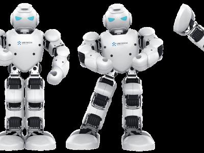 Ludzie czy roboty? Zawody przyszłości