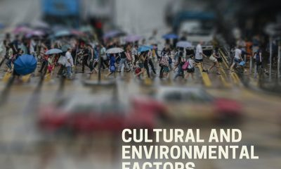 Cultural and environmental factors in socio-cognitive development