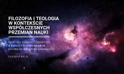 Prestiżowy grant dla filozofii i teologii KUL w ramach programu MNiSW pn. Regionalna Inicjatywa Doskonałości