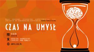 Czas na umysł 2.0 @ Aleje Racławickie 14