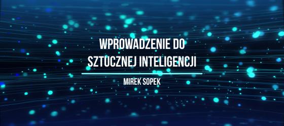 Wprowadzenie do sztucznej inteligencji